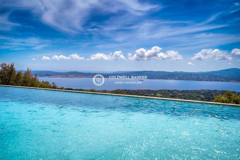 Photo Villa Grimaud Golfe de st tropez,   achat villa  6 chambres   350m²