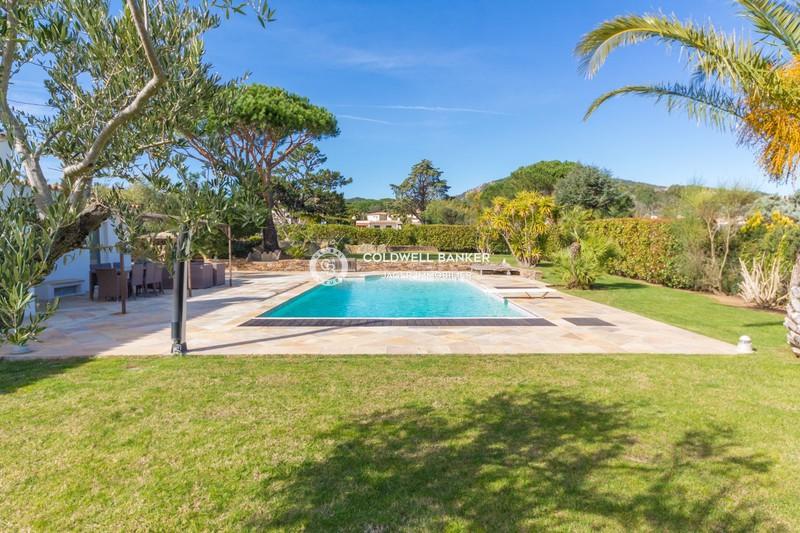 Vente villa Grimaud  Villa Grimaud Golfe de st tropez,   to buy villa  4 bedroom   132m²