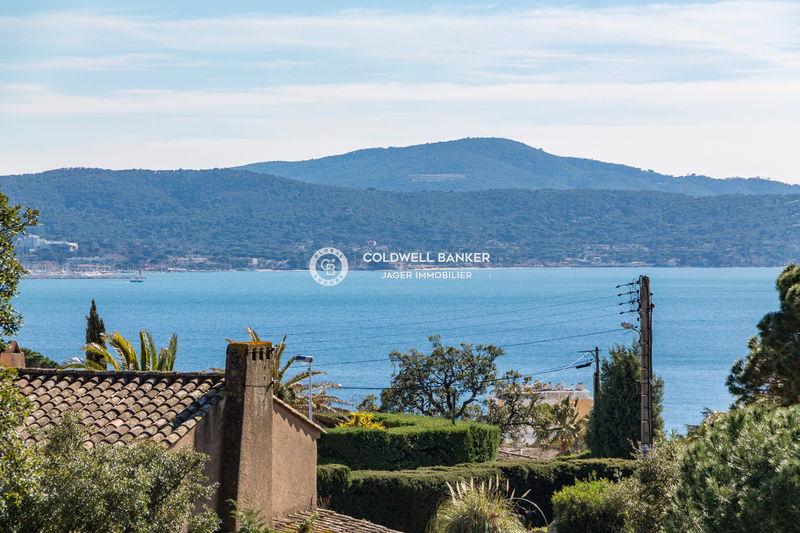 Photo Villa Sainte-Maxime Golfe de st tropez,   to buy villa  4 bedrooms   230m²