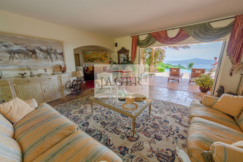 Photo n°6 - Vente Maison villa Grimaud 83310 - 2 950 000 €