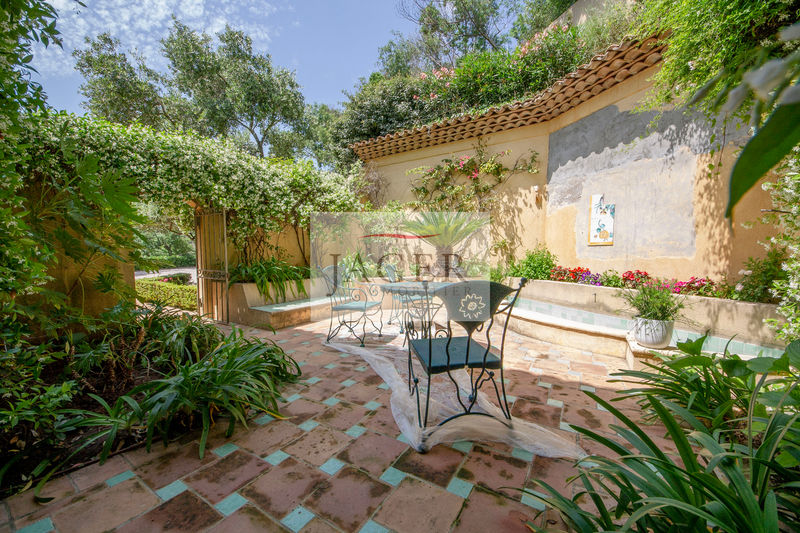Photo n°12 - Vente Maison villa Grimaud 83310 - 2 950 000 €
