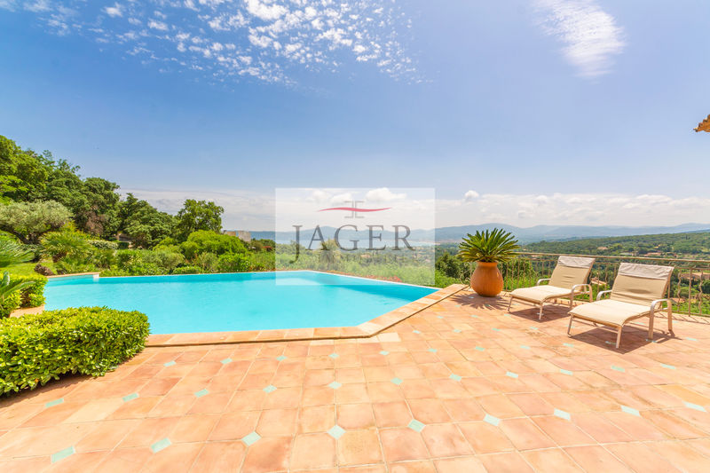 Photo Villa Grimaud Golfe de st tropez,   to buy villa  4 bedrooms   320 m²