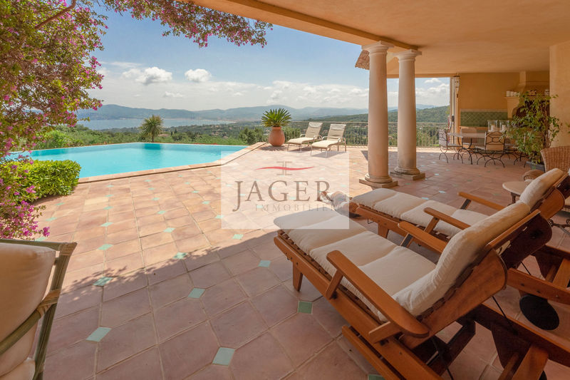 Photo n°14 - Vente Maison villa Grimaud 83310 - 2 950 000 €