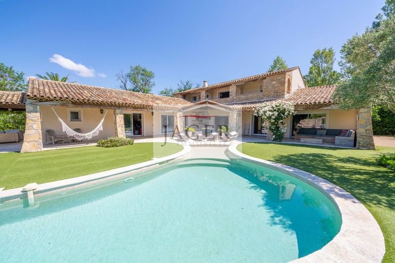 Photo Villa Grimaud Golfe de st tropez,   to buy villa  4 bedrooms   356 m²