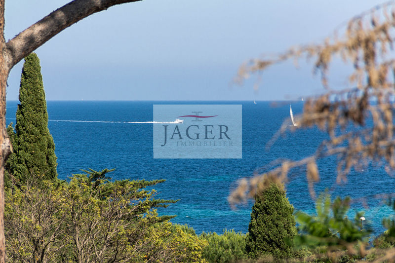 Photo House Sainte-Maxime Golfe de st tropez,   to buy house  2 bedrooms   75 m²