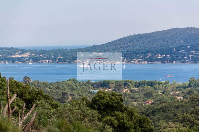Photo Villa Grimaud Golfe de st tropez,   to buy villa  5 bedrooms   230 m²