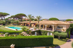 Vente villa Sainte-Maxime DJI_0419