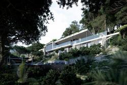 Vente maison contemporaine Grimaud jardin