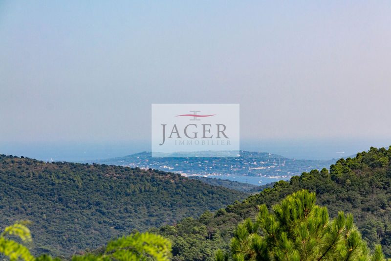 Photo Villa La Garde-Freinet Golfe de st tropez,   to buy villa  4 bedrooms   290 m²