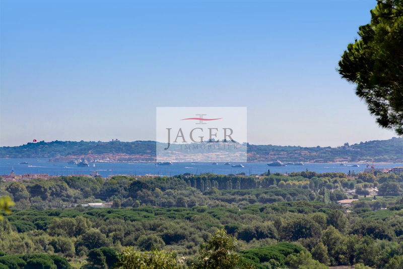 Photo Villa Grimaud Golfe de st tropez,   to buy villa  7 bedrooms   300 m²