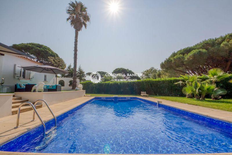 Photo House Grimaud Golfe de st tropez,   to buy house  3 bedrooms   95m²