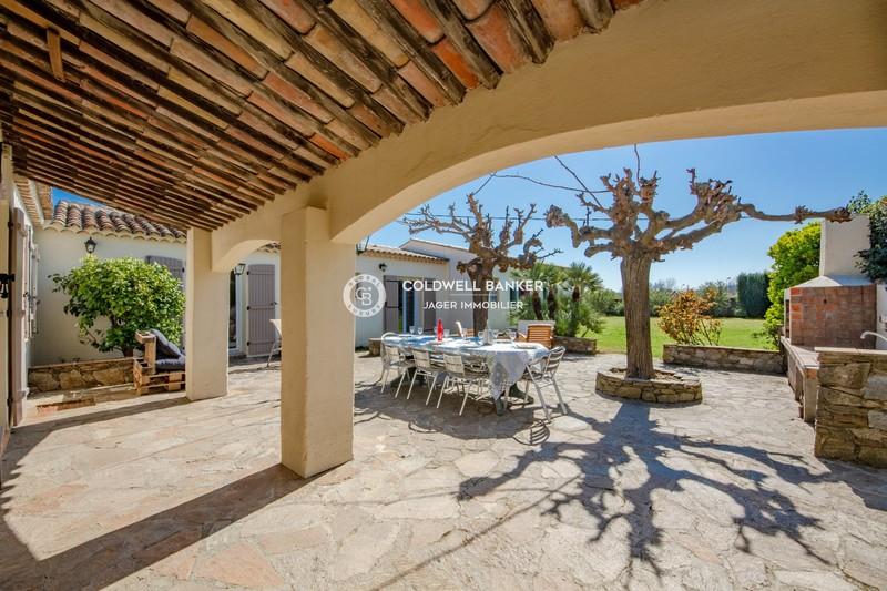 Photo n°2 - Vente Maison villa Grimaud 83310 - 799 000 €