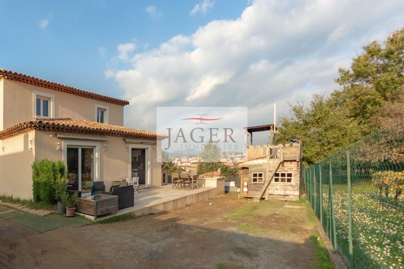 Photo House Cogolin Golfe de st tropez,   to buy house  4 bedrooms   120 m²