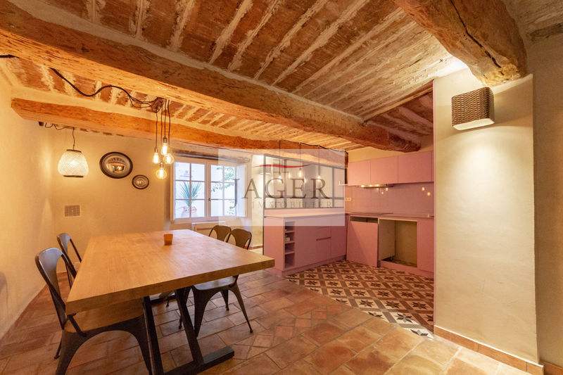 Photo House Grimaud Village,   to buy house  1 bedroom   45 m²