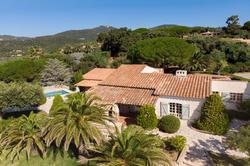 Vente villa provençale Grimaud Villa-Provencal-033