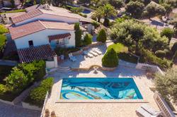 Vente villa provençale Grimaud Villa-Provencal-022