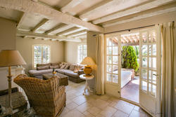 Vente villa provençale Grimaud Villa-Provencal-039
