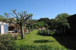 Vente villa provençale Grimaud Ballesteros 3