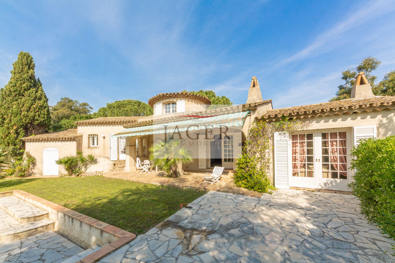 Photo Villa Grimaud Golfe de st tropez,   to buy villa  2 bedrooms   140 m²