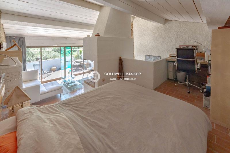 Photo n°10 - Vente maison de hameau Grimaud 83310 - 480 000 €