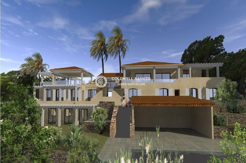 Photo n°12 - Vente Maison villa Sainte-Maxime 83120 - 4 250 000 €