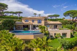 Vente villa Sainte-Maxime DJI_0600