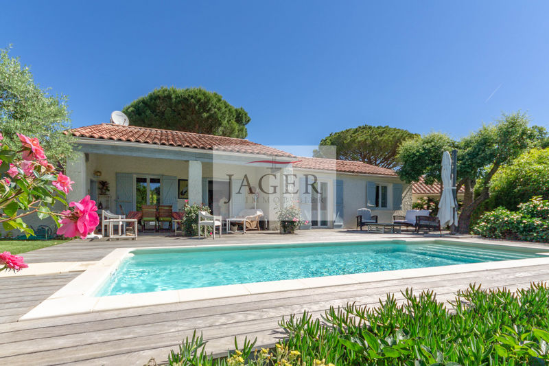 Vente maison Gassin  House Gassin Golfe de st tropez,   to buy house  4 bedroom   109 m²