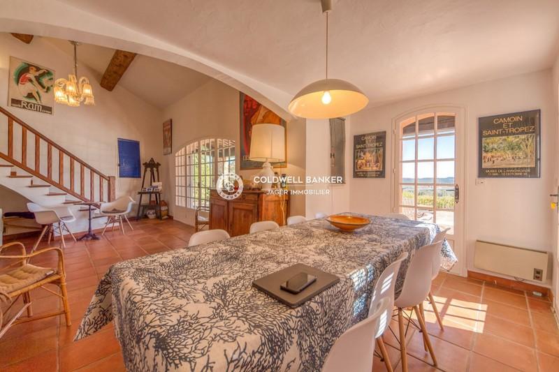Photo n°7 - Vente Maison villa Grimaud 83310 - 1 290 000 €