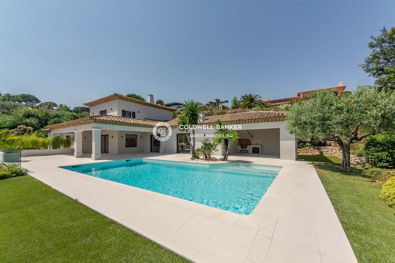 Photo Villa Sainte-Maxime Golfe de st tropez,   to buy villa  5 bedroom   320m²