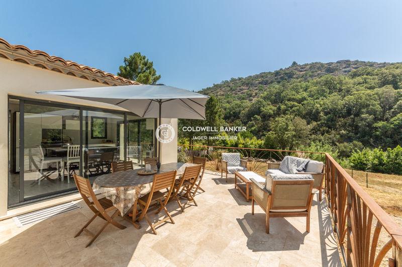 Vente villa Grimaud  Villa Grimaud Golfe de st tropez,   achat villa  2 chambres   65m²