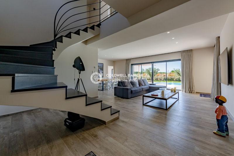 Photo n°5 - Vente Maison villa Grimaud 83310 - 1 395 000 €
