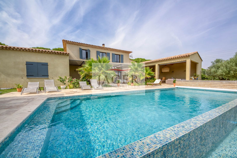 Photo n°3 - Vente Maison villa Grimaud 83310 - 1 495 000 €