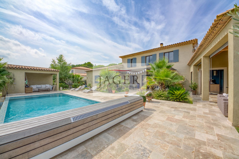 Photo n°16 - Vente Maison villa Grimaud 83310 - 1 495 000 €