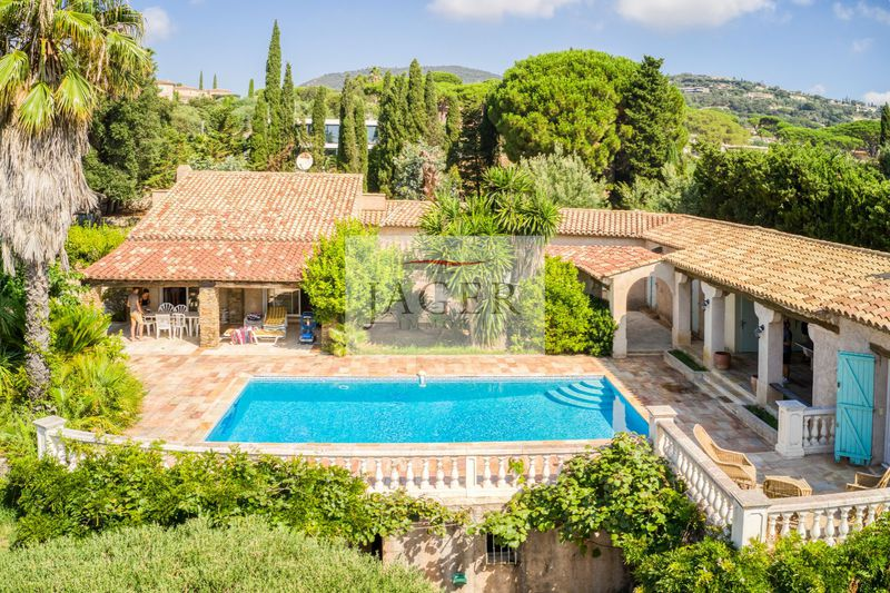 Photo n°10 - Vente Maison villa Grimaud 83310 - 1 560 000 €