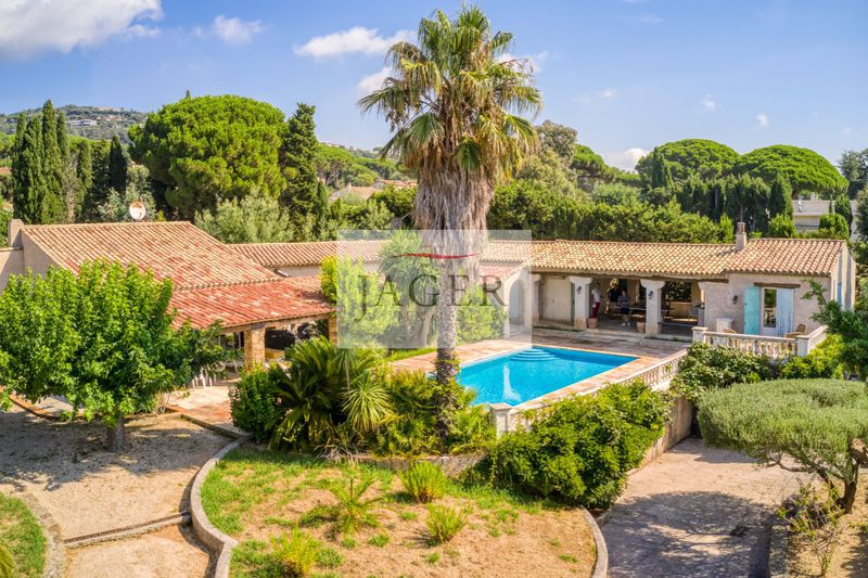 Photo n°9 - Vente Maison villa Grimaud 83310 - 1 560 000 €