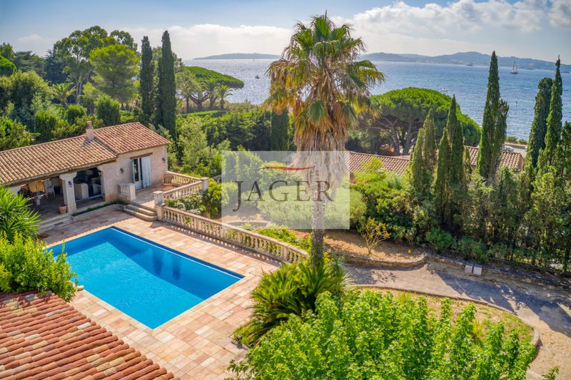 Photo n°1 - Vente Maison villa Grimaud 83310 - 1 560 000 €