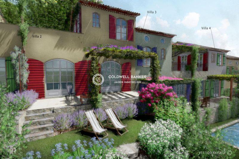 Photo n°2 - Vente maison de village Gassin 83580 - 725 000 €