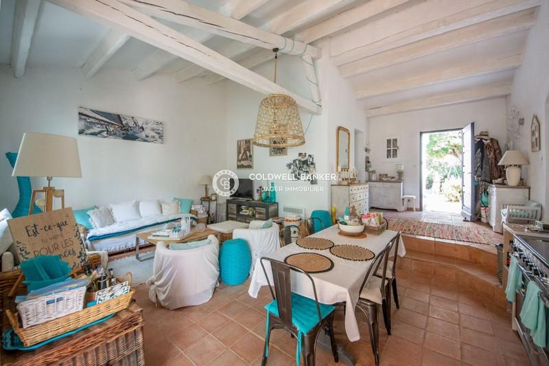 Photo n°3 - Vente Maison villa Grimaud 83310 - 849 000 €