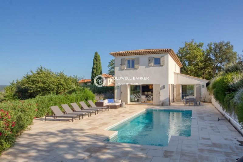 Vente villa Cogolin  Villa Cogolin Golfe de st tropez,   to buy villa  5 bedroom   200m²