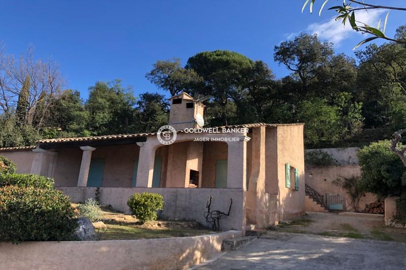 Vente villa provençale Grimaud  Villa provençale Grimaud Golfe de st tropez,   achat villa provençale  2 chambres   90m²
