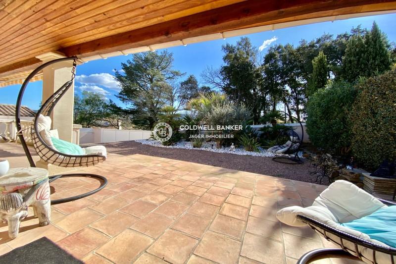 Photo n°3 - Vente Maison villa Cogolin 83310 - 575 000 €