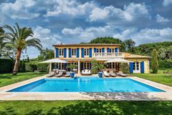 Vente propriété Gassin Garden Day Villa Pearl-5