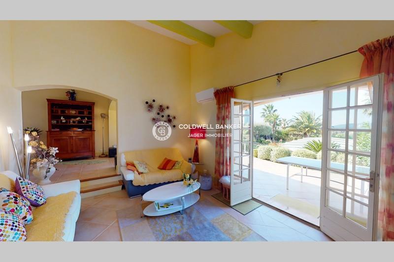 Photo n°3 - Vente Maison villa provençale Grimaud 83310 - 1 490 000 €