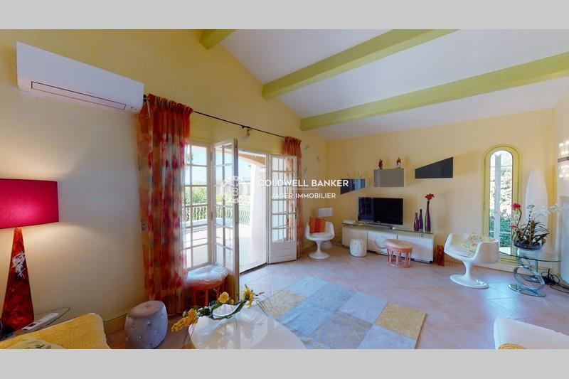 Photo n°4 - Vente Maison villa provençale Grimaud 83310 - 1 490 000 €