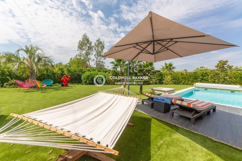 Photo n°11 - Vente Maison villa Grimaud 83310 - 1 290 000 €