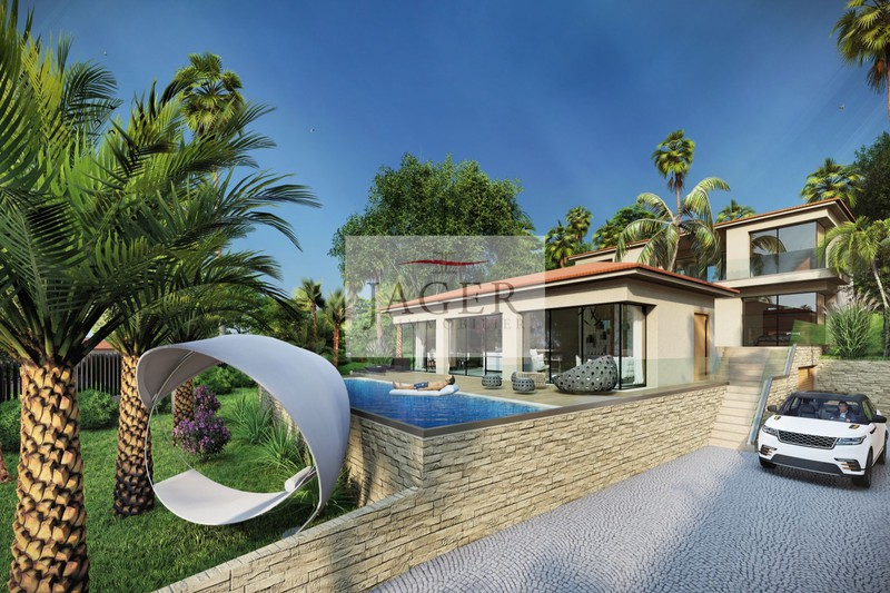 Photo n°1 - Vente Maison villa Sainte-Maxime 83120 - 3 900 000 €