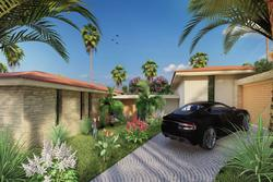 Vente villa Sainte-Maxime VILLA 4 - 2