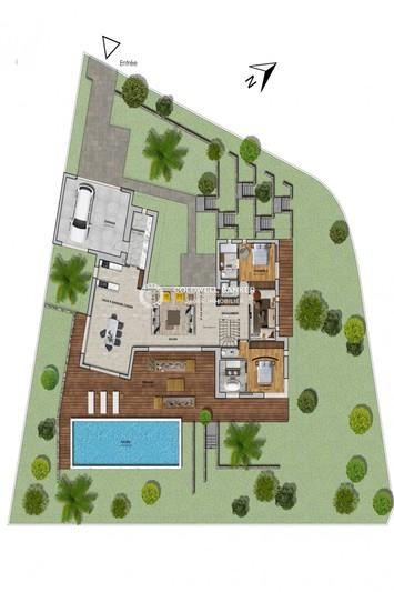 Photo n°7 - Vente Maison villa Sainte-Maxime 83120 - 3 600 000 €