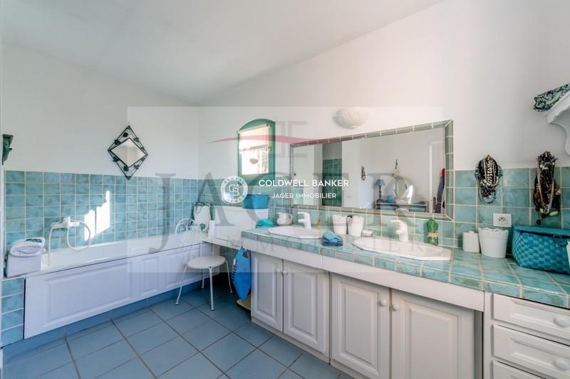 Photo n°9 - Vente Maison villa Sainte-Maxime 83120 - 1 650 000 €