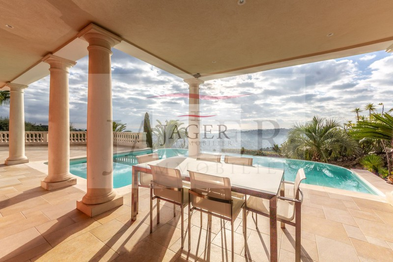 Photo n°2 - Vente Maison villa Sainte-Maxime 83120 - 3 500 000 €
